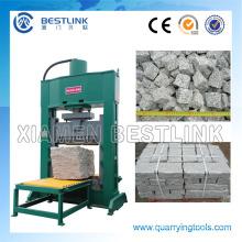 Hydraulic Stone Splitting Machine for Concrete and Granite