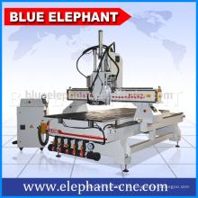 ELE 1325 Holzindustrie CNC Router / Holzbearbeitung CNC-Maschine