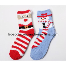 2015 New Style Christmas Socks (DL-CR-20)