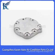 Auto ac compressor parts rear head 7B10 for air conditioning compressor