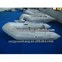 Aufblasbare Fischerboot 270