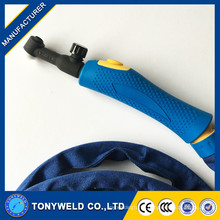 WP9 TIG welding torch head and welding handle tig torch kits