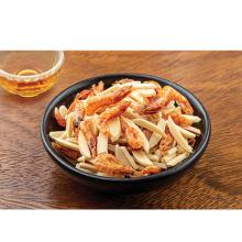 Available shrimp Nut Strips