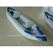 2 person Inflatable kayak