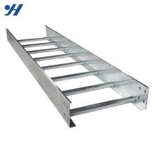 China Manufacturer Corrosion Resistance Powder Coating Cable Ladder Cable Tray Weight