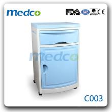 C003 Cabine de cabine hospitalar quarto de cabeceira