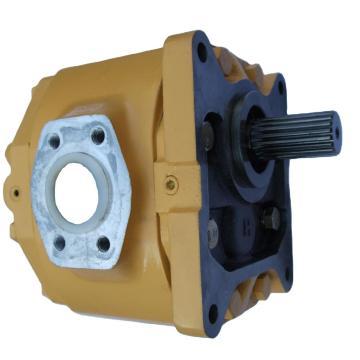 bomba de engranajes 07446-66200 para pieza de bulldozer D155