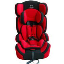 HDPE Material Child Car Seat with ECE R44/04 Certification