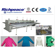 4th Generation Automatic Uniform/Clothes Sewing Machine