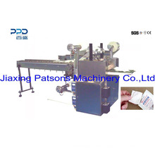 Multi-Function Gauze Pad Packaging Machinery