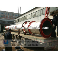 stainless steel dryer/rotary dryer