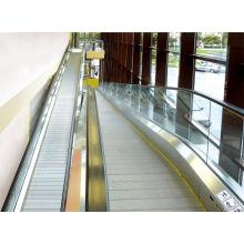 Passenger Conveyor Double Drive Moving Walk