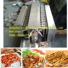 Automatische Barbecue Grill Maschine / Yakitori Grill Maschine