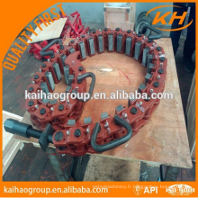 Collier de perçage API Collier de sécurité Chine fabrication KH
