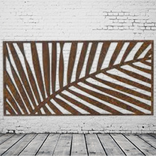 Decorative Laser Cut Wall Arts