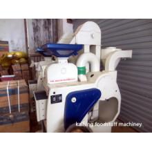 Fresadora automática de arroz Diesel portátil