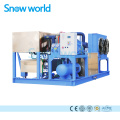 Snow world 2.5T Блок Ледогенератор