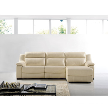 Elektrisches Recliner Sofa USA L & P Mechanismus Sofa Down Sofa (729 #)