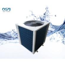 calentador de agua radiador calefacción bomba de calor 24kw
