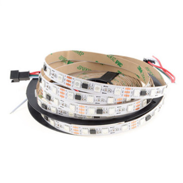 Tira de luz LED simple de Morden