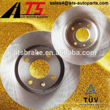 For PEUGEOT for CITROEN brake disc rotor 4246W2