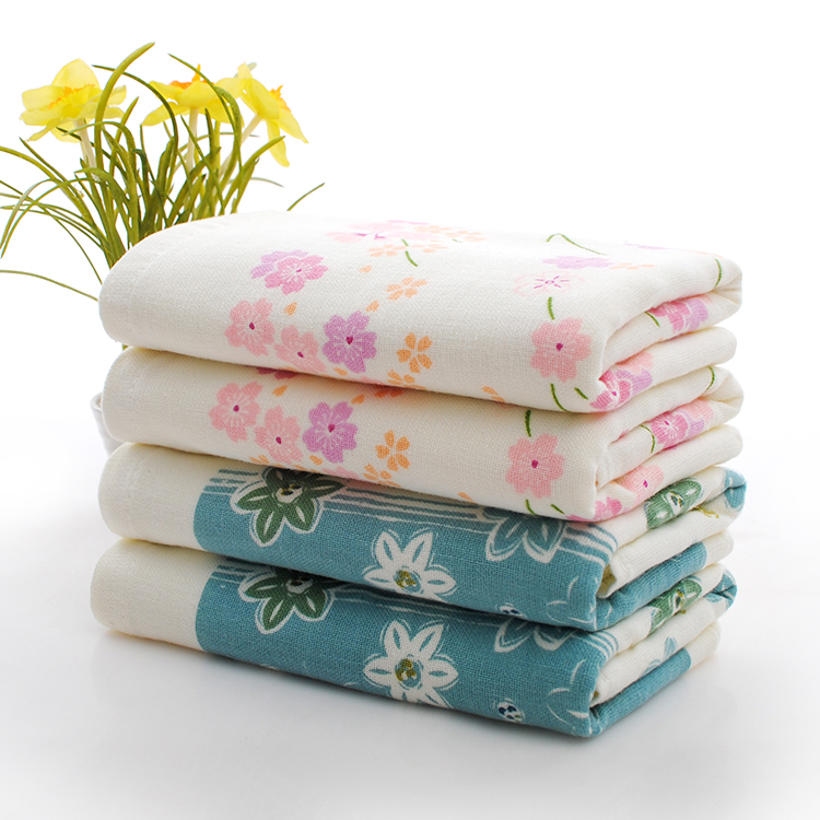 Printed Hand Towel