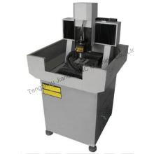 Machine de moulage en métal Carving Router CNC