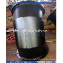 carbon steel bend fitting (USB-1-002)