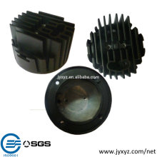 Shenzhen oem latest popular die cast aluminum high power led lamp cup