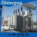 66kV Oil-immersed Power Transformers