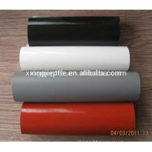 Foundry splash protection with Silicon Rubber Coated Fiberglass Cloth/Fabric