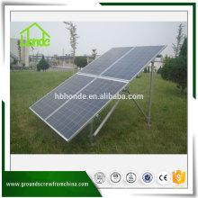Soporte solar Mytext