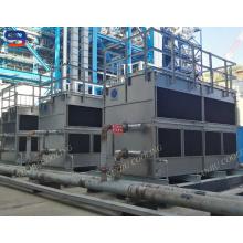 Superdyma économisent l'eau de boucle de refroidissement de circuit de refroidissement par eau de tour de tour de refroidissement d'eau de tour / tour de refroidissement de l'eau 300T