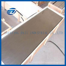 High Quality Titanium Plates with Professional Processing