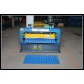 Dixin 1064 Machine de formage de rouleaux de feuilles ondulées fabriqué par la Chine