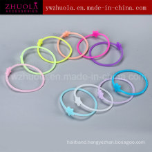Rubber Silicone Wristband for Women