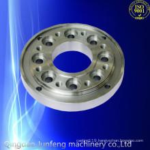 Custom precision water pump cast iron flange