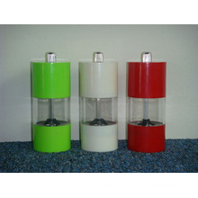 Plastic Pepper Shaker (CL1Z-F41A)
