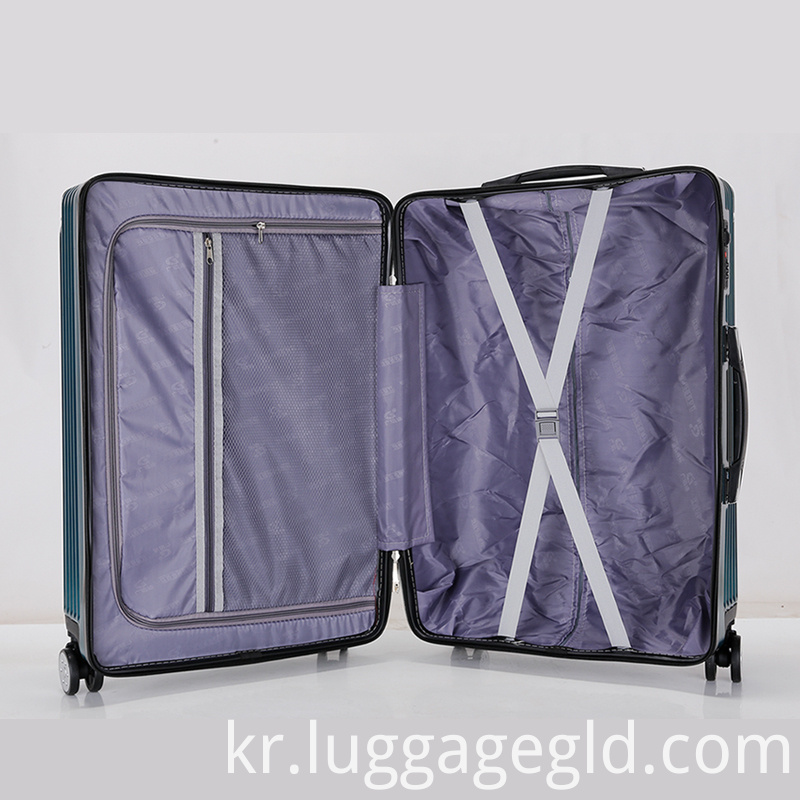 Travel Rolling Suitcase