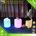 Plastic Bar LED Seat