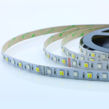 5050SMD 60led bande WWA DC12V Soft Led