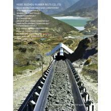 Aramid Cord Conveyor Belt