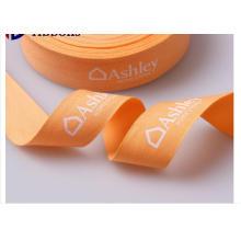 Wholesale Character Custom Printed Grosgrain Woven Ribbon and Printing Ribbon