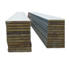 Rockwool Sandwich Panel 50mm