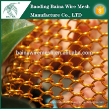 Decoration Metal Mesh Fabric/Facade Decorative Mesh