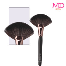 High Quality Synthetic Large Fan-Shaped Powder Brush (TOOL-140)