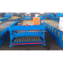 Trapezoidal Roll Forming Machine