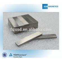 Low Price Block AlNiCo Magnete für Motoren