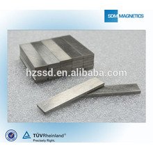 Low Price Block AlNiCo Magnets for Motors
