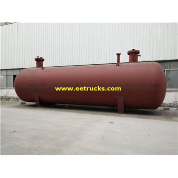 ASME 50000L Mounded LPG Storage Tanks